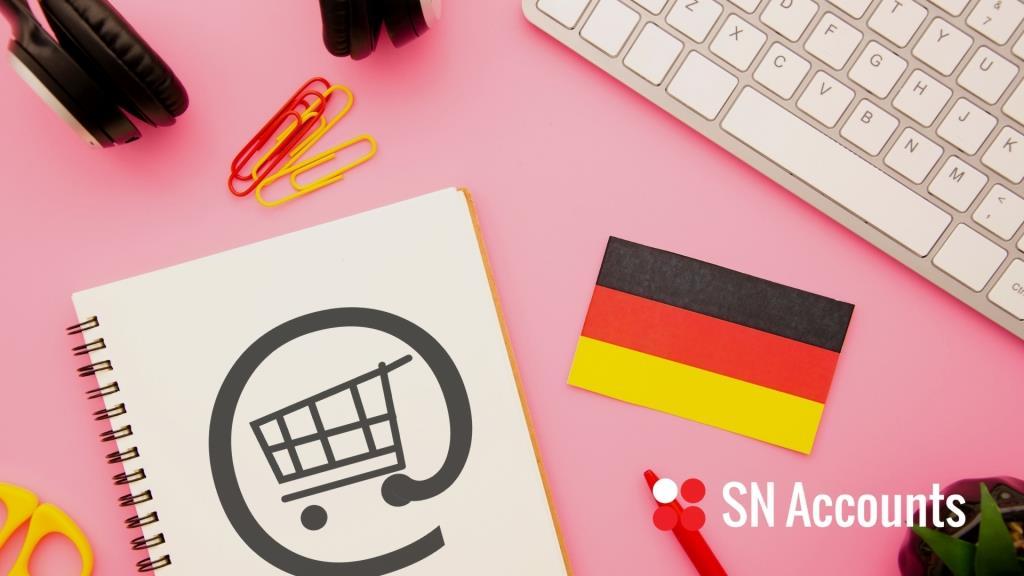 VAT w Niemczech dla sprzedawców na Amazon i innych platformach