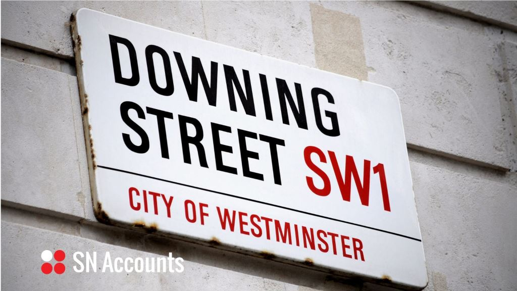 Zmiany w podatkach, czyli co rząd wprowadza w związku z obecną sytuacją w UK?