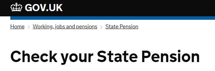 Workstate Pension - dodatkowa emerytura w UK