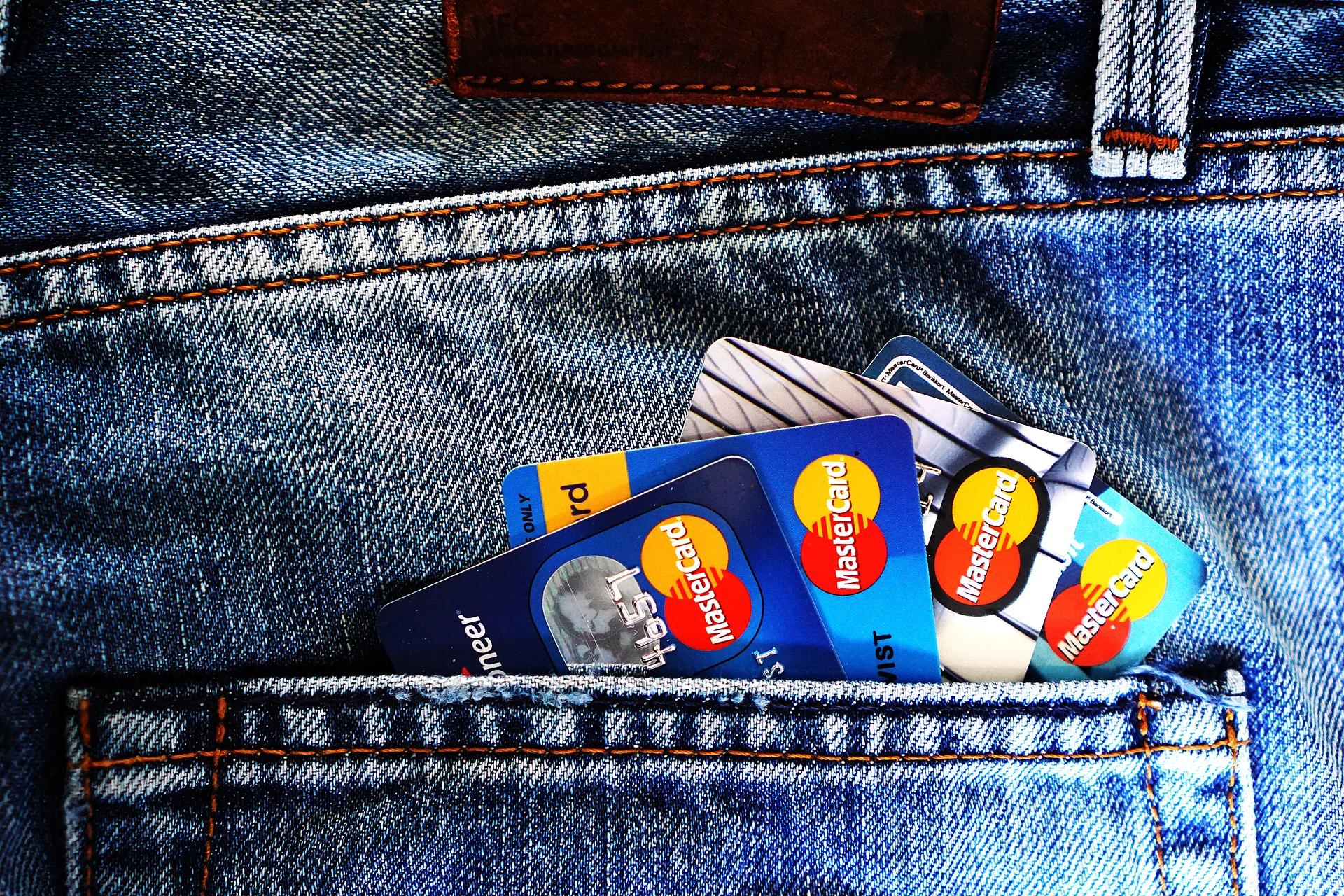 Jak zwiększyć zdolność kredytową w UK?