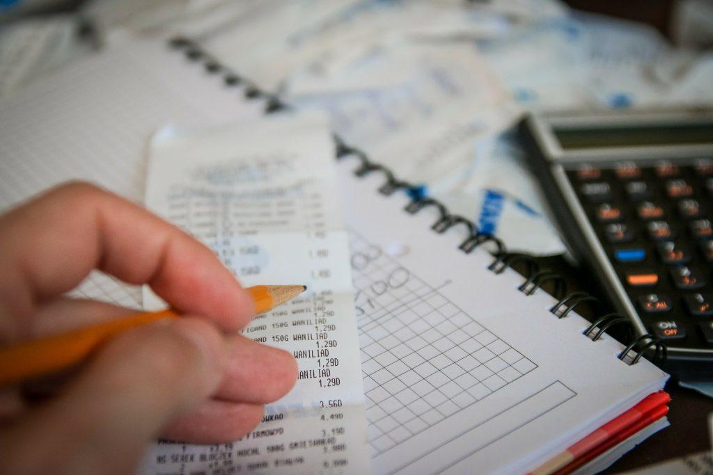 Każde opóźnienie w opłatach może zmiejszyć twoją zdolność kredytową