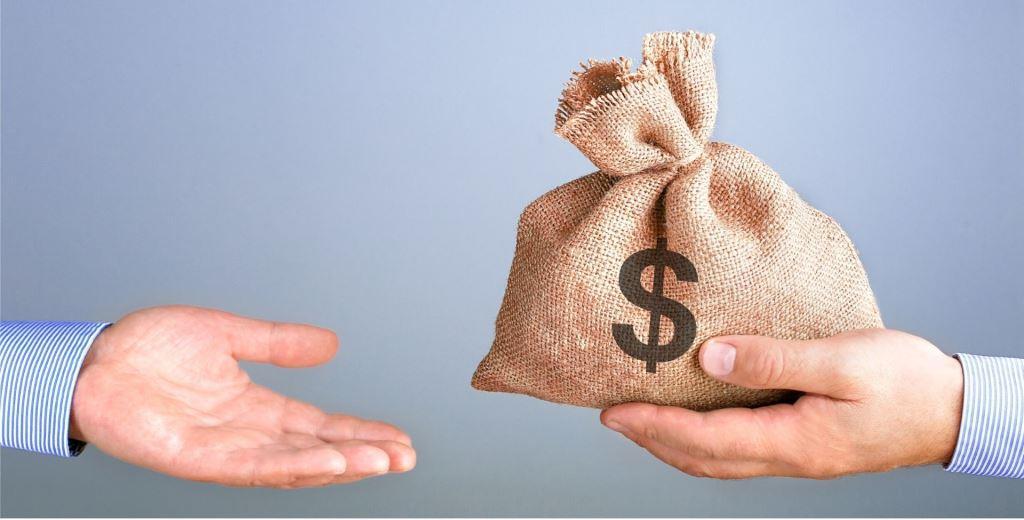 Podatek od darowizny w UK