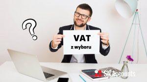 Dobrowolna rejestracja na VAT w UK – kiedy się to opłaca?
