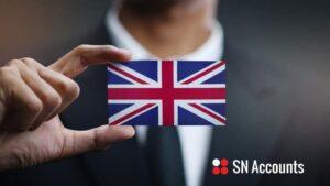 Rezydentura podatkowa w UK