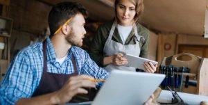 Rejestracja self employed w UK i termin rozliczenia
