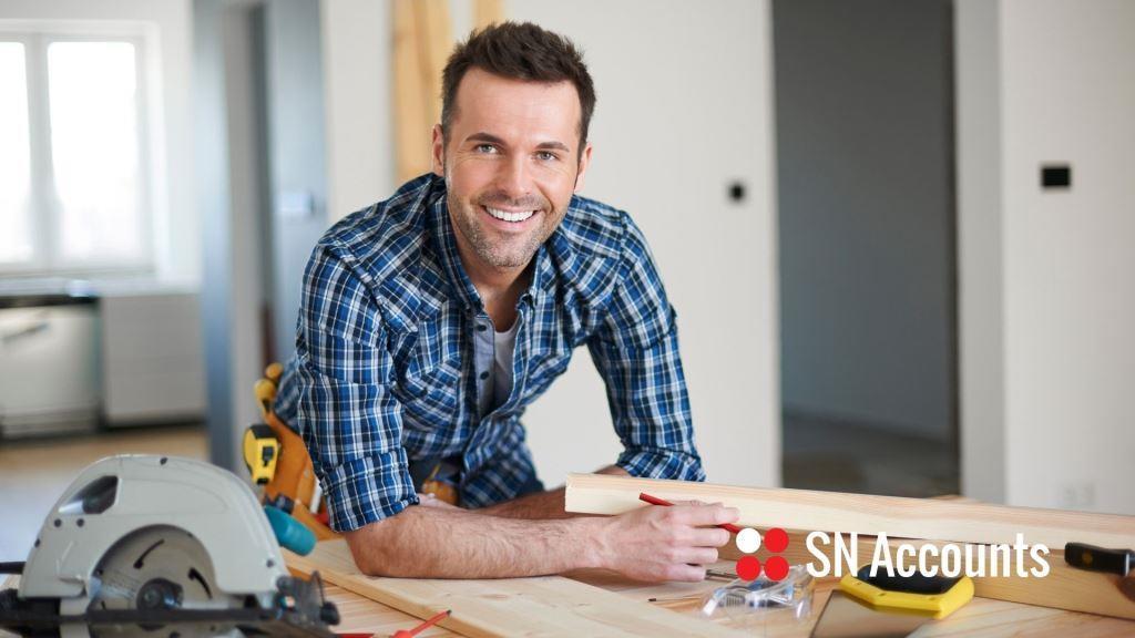 Rozliczenie podatku VAT dla branży budowlanej – zmiany od 1 marca 2021r.
