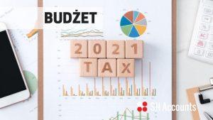Budżet 2021, czyli zmiany w roku podatkowym 2021/2022