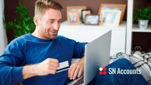 Jak zapłacić podatek z Self Assessment?