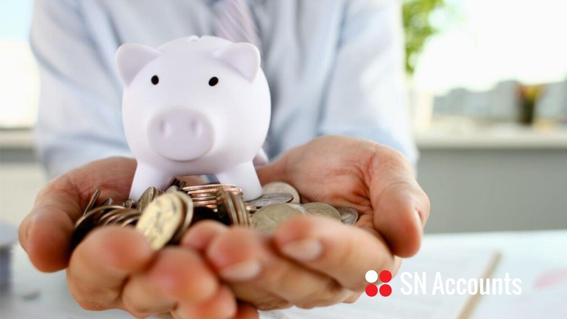 Jak plan emerytalny może obniżyć podatki, czyli czym jest SSAS?
