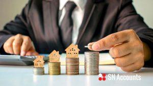 Koszty inwestora nieruchomości w UK